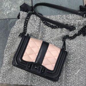 Rebecca Minkoff Mini Love Cross Body Bag